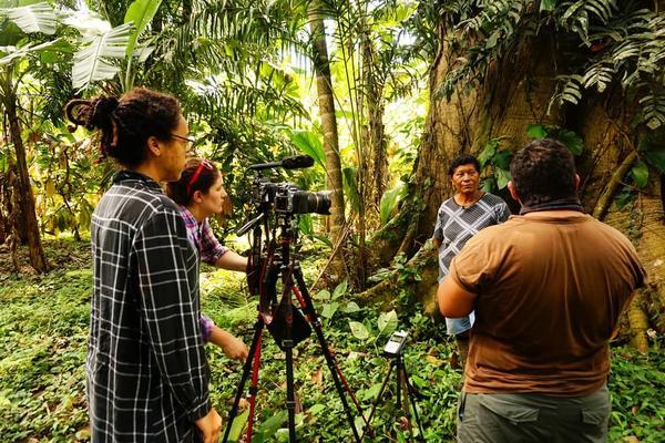 middleton s banana filming